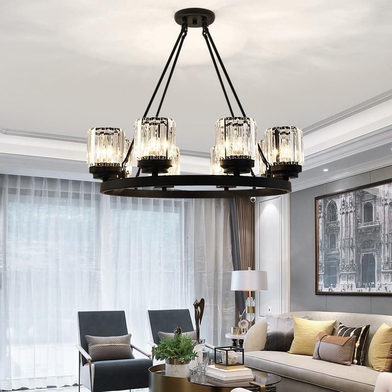 Trazos Ronde Cirkel Plafond Verlichting Aluminium Moderne Led Plafondlamp Voor Woonkamer Slaapkamer Eetkamer Kantoor Vergaderzaal - 2