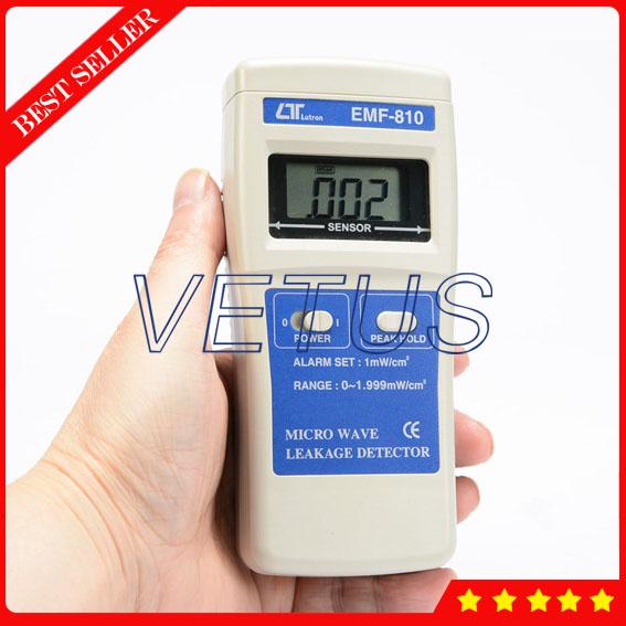 emf magnetmetro para pruebas de radiacin de alta frecuencia telfono celular de hornos