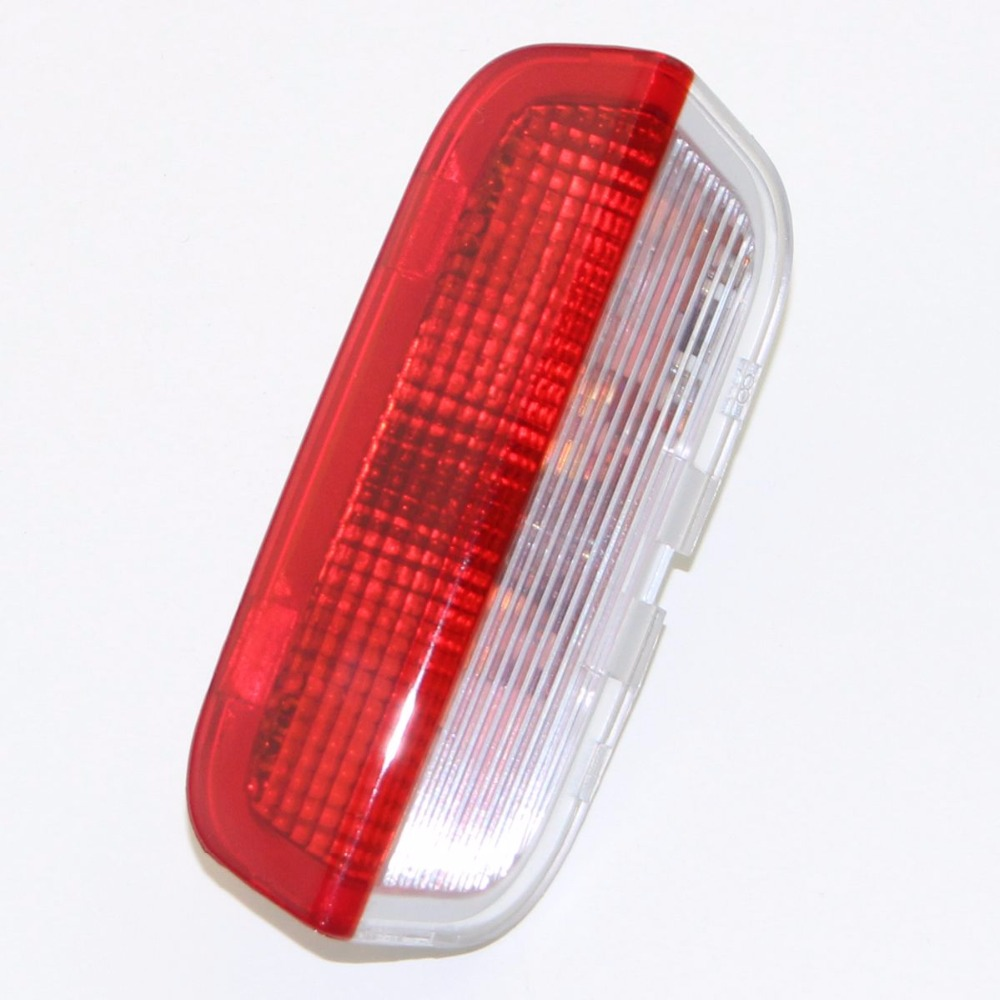 OEM  Interior Light Door Warning Light  For Golf 5 6 Jetta MK5 MK6 CC Tiguan Passat B6 3AD 947 411 3AD947411 1pcs car door plate warning lights for vw cc sharan touareg passat cc b6 b7 golf jetta mk5 mk6 seat alhambra 3ad 947 411