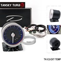 Tansky--DF Link Meter ADVANCE C2 Exhaust Temperature Gauge Blue TK-C2-EXT TEMP