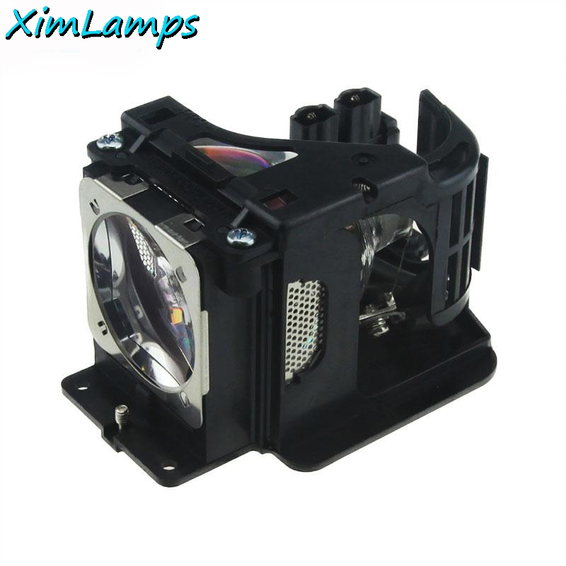 ФОТО Replacement Projector / TV Lamp POA-LMP106 610-332-3855 / 610-323-0726 for Sanyo PLC-SU70 / PLC-XE40 / PLC-XE45 / PLC-XL40