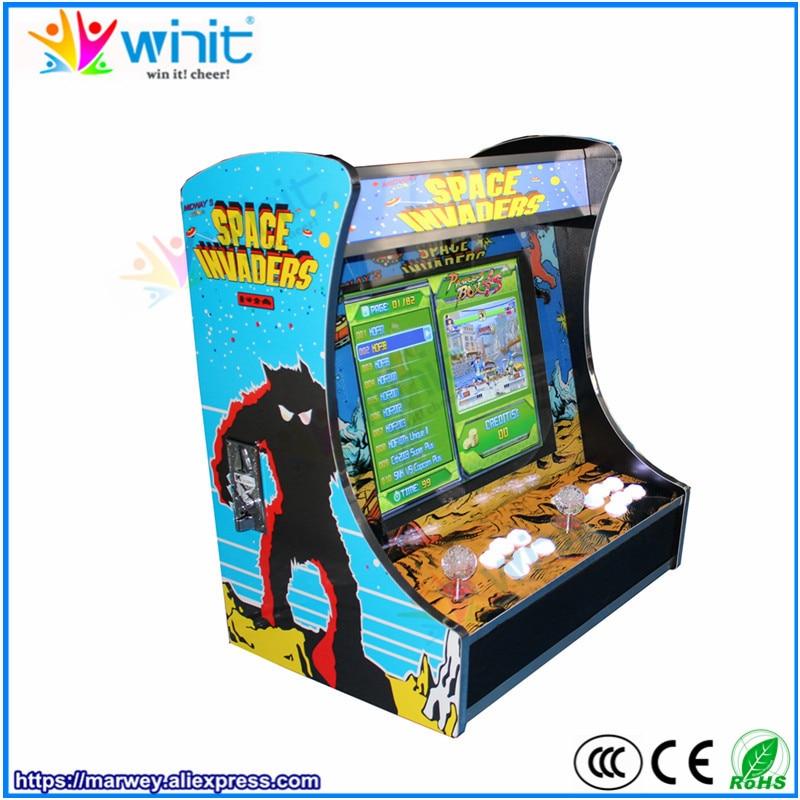pandora 5 arcade