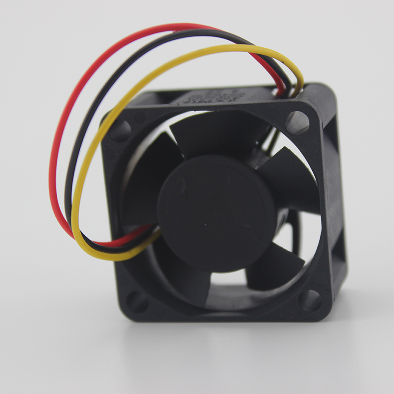 SUNON KDE1204PKV1 4020 4cm DC 12V 0.8W Ultra-quiet Switch Cooling Fan