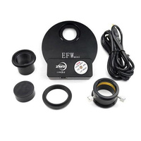 ZWO Five Position EFWmini filter wheel 1.25 or 31MM