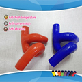 Silicone Cam Cover Breather Hose for  AUDI S3/TT and SEAT LEON CUPRA R 210 BHP engine 1 piece (part no. 06A 103 221 N)