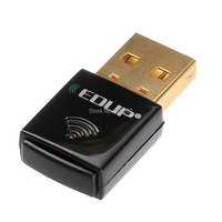 EP AC1619 Mini 5ghz Usb Wifi Adapter 802 11AC 600Mbps Dual Band Wireless Network USB Adapter