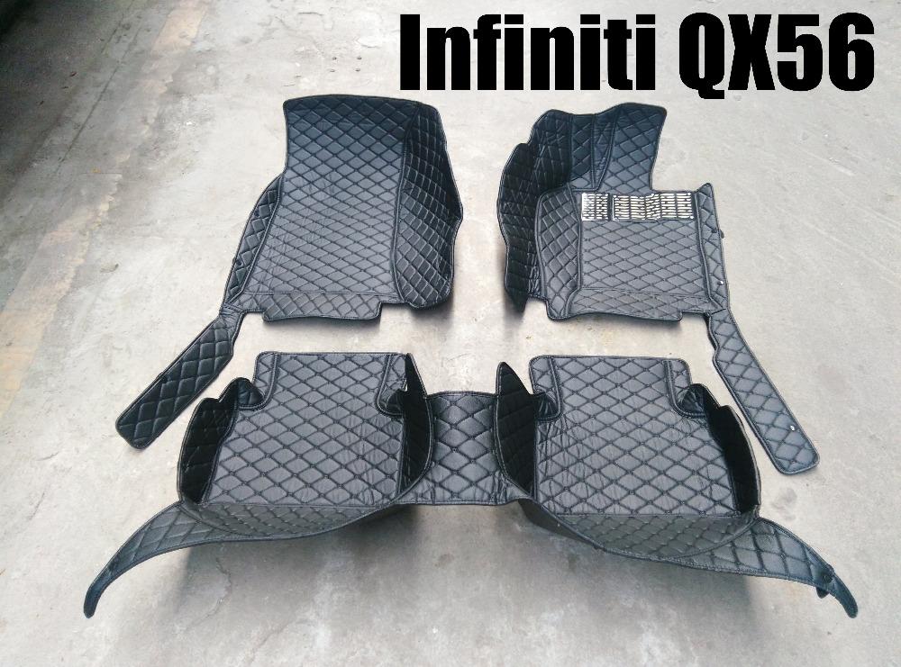 QX56 2
