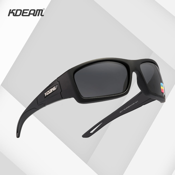 KDEAM New Tactical Goggles Sunglasses Men Military Sun Glasses For Mens Desert Jungle Forest War Eyewear
