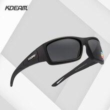 KDEAM جديد التكتيكية نظارات الرجال العسكرية نظارات شمسية للرجال الصحراء غابة الغابات الحرب التكتيكية نظارات نظارات