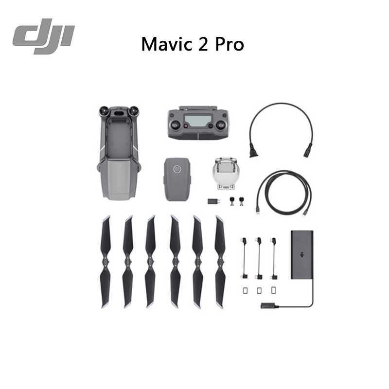 DJI Mavic 2 Pro / Mavic 2 Zoom / Fly More Combo / with goggles kit Drone RC  Quadcopter in stock original brand new