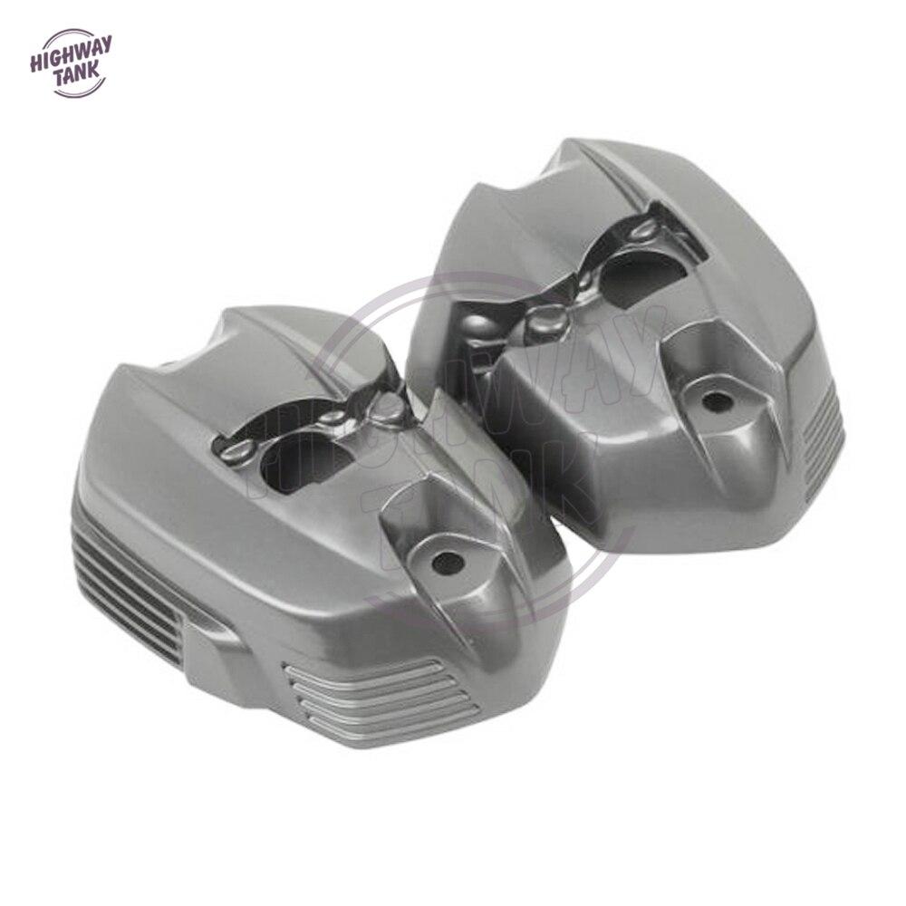 Мотоциклетная обувь левый и правый клапан головки цилиндра Чехол для BMW R 1200GS K25 R1200GS Приключения K255