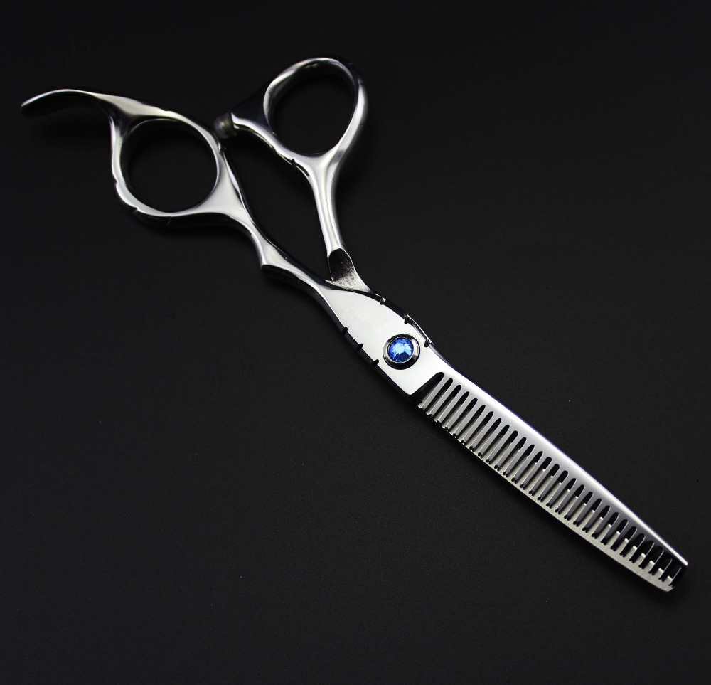 Profesionalni titan 6.0 i 5.5 inčni rezanje brijača stanjivanje - Njega kose i styling - Foto 3