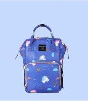 Colorland Brand Diaper Bag For Mom Messenger Tote Hobos Multifunction Waterproof Maternity Bag For Bebe Baby