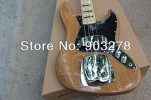 New arrival Marcus Miller Signature Jazz  4 string bass guitar, free shipping