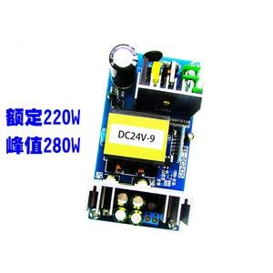 Image 3 - AC DC מהפך ממיר AC 220 v 240 v כדי 24 v DC 9A 12A מקסימום 250 w בידוד תעשייתי מיתוג אספקת חשמל מודול