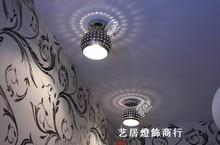 БЕСПЛАТНАЯ ДОСТАВКА 5 ШТ. EMS люстра освещение/гостиная подвесной светильник коридор пористые сферы освещение ZZP70