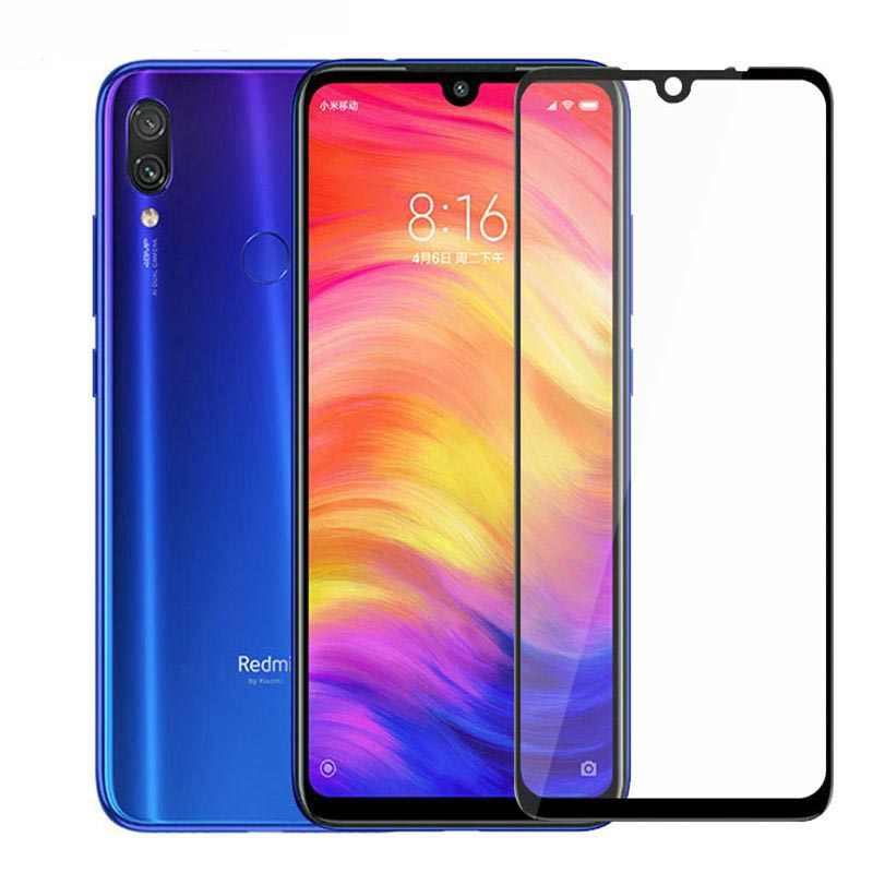 9H Premium full cover Screen Protector For Xiaomi Redmi Note 7 Pro Protective Film Tempered Glass For Xiaomi mi 9 SE Redmi 7 Pro