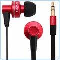 Tops awei es900m colorido super bass auriculares en la oreja con 1.2 m de cable para el reproductor multimedia portátil teléfono móvil tablet pc pc