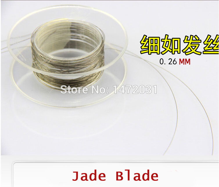 Wire saws small handsaw saw tool Jade Amber Diamond cutting wire saw ...
