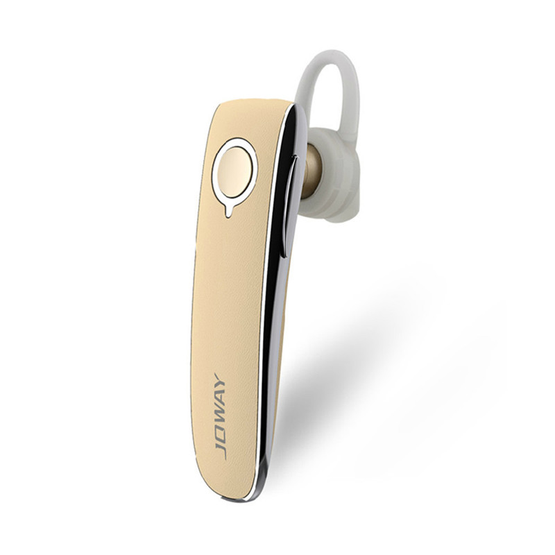Joway H05 Simsiz Stereo Bluetooth Qulaqlıq İş Sürücü Üslubu - Portativ audio və video - Fotoqrafiya 2