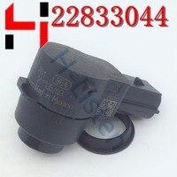1 st) originele Parking Afstand Controle PDC Sensor Voor G M Chevrolet Cruze Aveo Orlando Opel Astra J Insignia 22833044 0263013701
