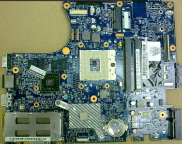 For 4520S 4720S Laptop Motherboard 628795-001 633551-001 598668-001