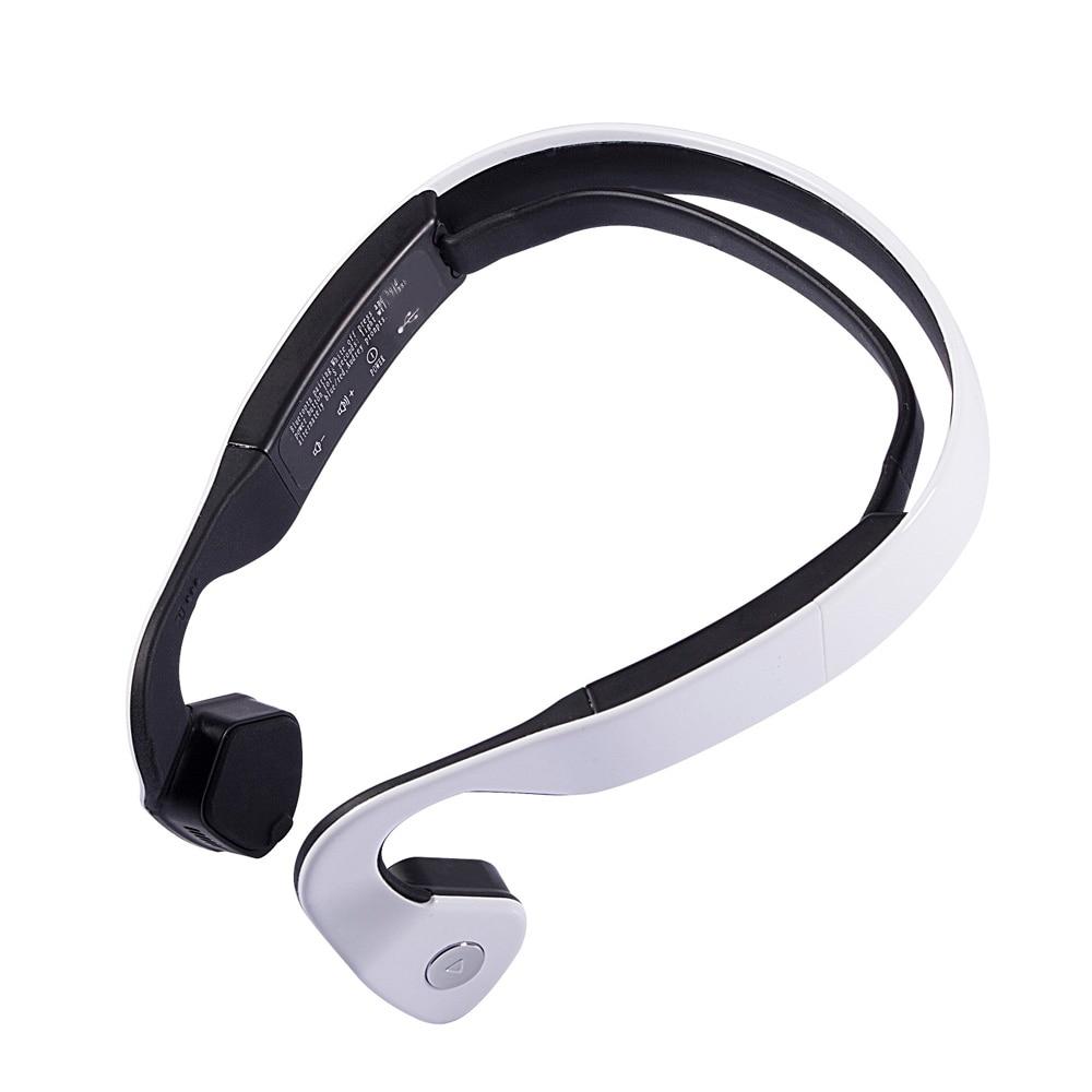 S.Wear Wireless Bluetooth HiFi Deportes Auriculares Conducción Ósea - Audio y video portátil - foto 2