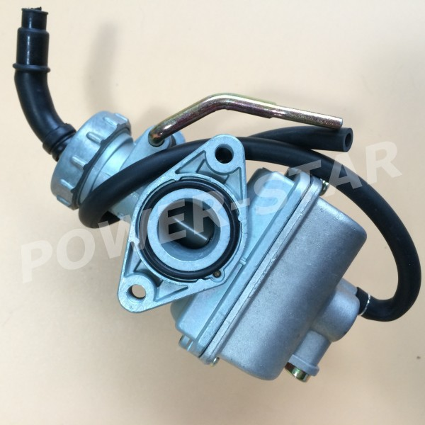 Realistic 20mm Carb Carburetor 50cc 70cc 90cc 110cc 125cc 135cc With Choke Lever Atv Go Kart Peace Jcl Roketa Kinroad Tank Baja Buggy Pz20 With Traditional Methods Atv Parts & Accessories