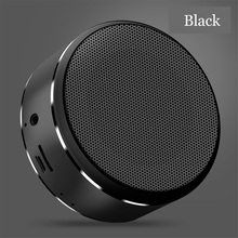 Mp3 Music Player Box Metal Boombox Loudspeaker Portable Bluetooth Speaker USB Charging Wireless Boombox Indoor 800mAh Battery printio boombox