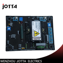 цена на Automatic Voltage Regulator AVR SX460 for Generator Automatic Voltage Regulator Replacement Pressure Plate Excitation Regulator
