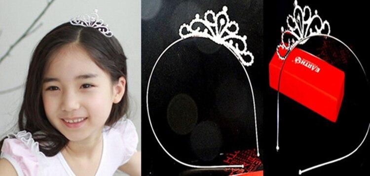 HTB1SOPFJVXXXXXAXVXXq6xXFXXXD Dazzling Rhinestone Crystal Girl Princess Headband Tiara - 15 Styles
