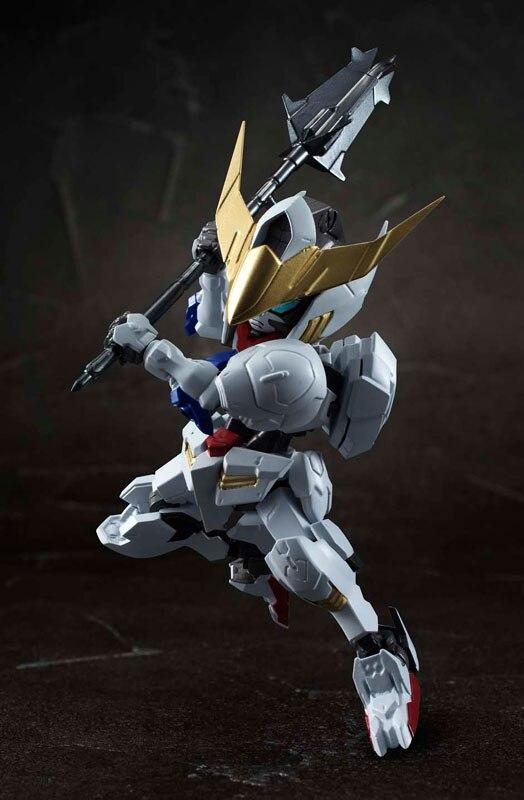 החליפה Barbatos בדם איור-Gundam