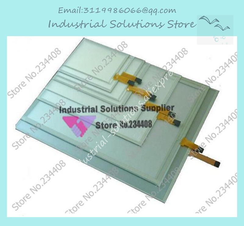 New Touch Screen glass R8216-01 Touch Glass Good Quality Offer new for b104 01 007 touch screen glass