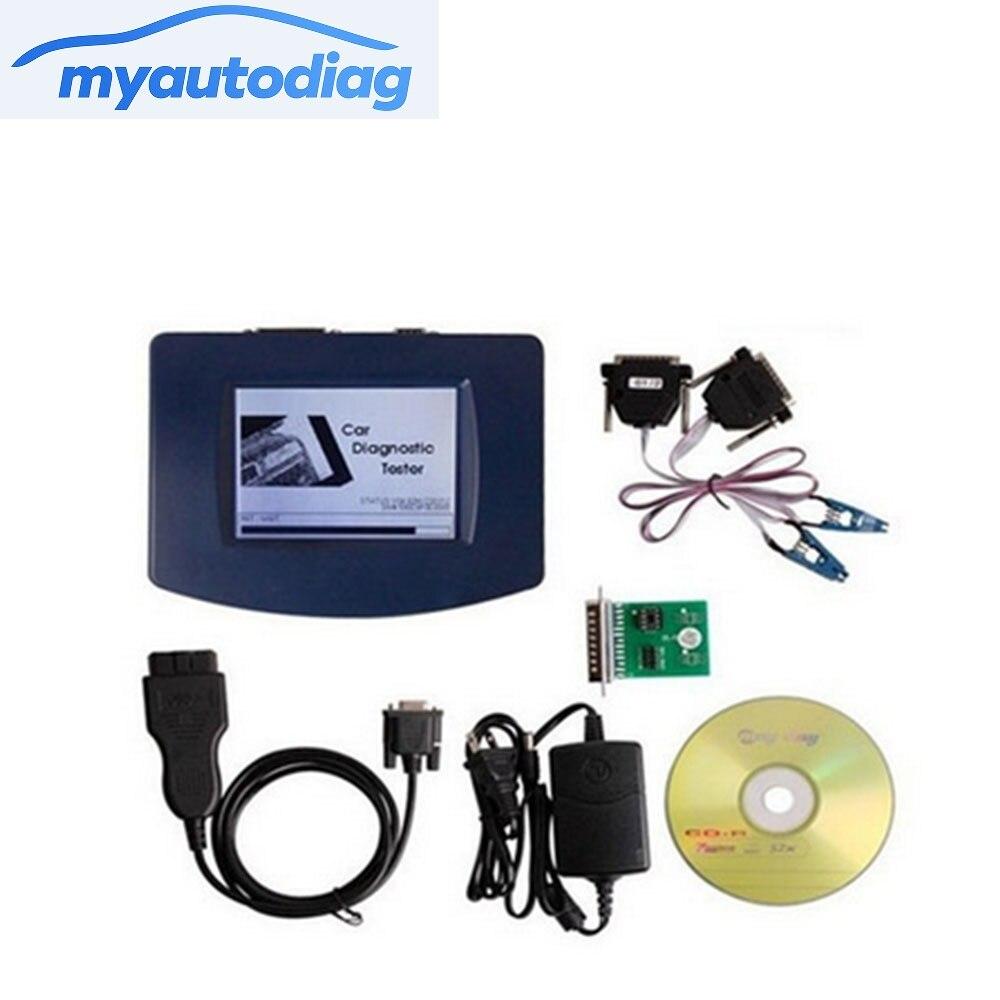 2017 Free Shipping Odometer Programmer Digiprog III Digiprog 3 V4.94 OBD2 ST01 ST04 Cable Digiprog3 with Full Software