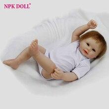 Boneka Bayi Anak Vinil