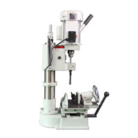 Woodworking tenoning machine Tenon machine Square hole drilling machine bit Mortising and Accessories Bench drill machine tool