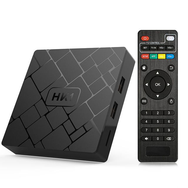 Android Smart TV BOX S905W 2G 16G TIVI 4 K 2160 P thu HDMI Wifi chơi phương tiện Hơn ứng Dụng miễn phí Bộ TRUYỀN HÌNH hàng đầu HỘP