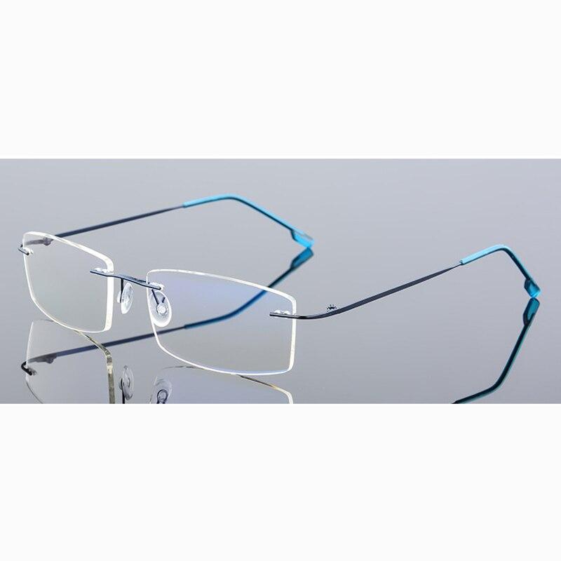 Aliexpress.com : Buy 2018 new titanium glasses Ultra light Titanium ...