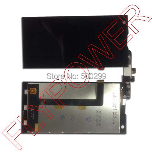 100 warranty For THL T100 T100S LCD Display Touch Screen Digitizer assembly FHD by Free Shipping
