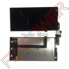 100% warranty For  THL T100 T100S LCD Display + Touch Screen Digitizer assembly FHD by Free Shipping