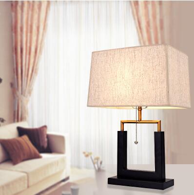 Настольная лампа. Спальня ночники.