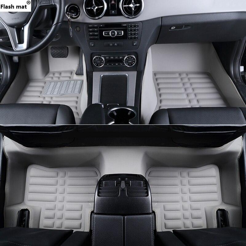 Flash mat car floor mats for BMW e30 e34 e36 e39 e46 e60 e90 f10 f30 x1 x3 x4 x5 x6 1/2/3/4/5/6/7 car accessorie stylingFlash mat car floor mats for BMW e30 e34 e36 e39 e46 e60 e90 f10 f30 x1 x3 x4 x5 x6 1/2/3/4/5/6/7 car accessorie styling