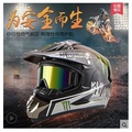 Free Shipping Casco Capacetes Motorcycle Helmet Atv Dirt Bike Cross Motocross Helmet Also Suitable For Electric Bicycle Helmets