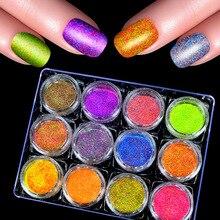 Xmw015 ногтей набор инструментов УФ порошок блестки инструменты для полировки ногтей Акриловые порошки и жидкостей