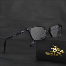 Alta Qualidade Acetato Unissex Lente Multifocal Progressiva Óculos Homens  Mulheres óculos de Leitura Presbiopia Hipermetropia Óculos ec56fc58bc
