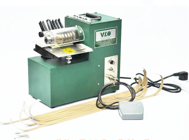Leather Strip Cutting Machine Leather Cutter Tool