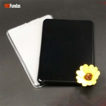 MDFUNDAS Transparent TPU Protective Fundas Shell For Huawei Mediapad T1 T1-701U 7.0 Tablet Case For Huawei T1-701U Case + Film планшетный пк huawei mediapad t1 53017623 7 16gb 3g t1 701u silver black