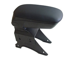 Universal Black Quality Arm Rest Armrest Centre Console For New 2015 Mitsubishi Mirage