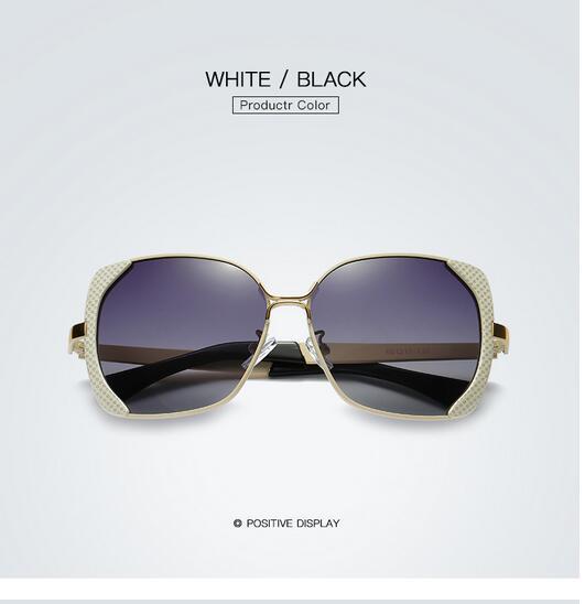 Female polarized elegant butterfly brand designer lady polarized sunglasses female Oculos De Sol KINGSEVEN shadow s'40 18