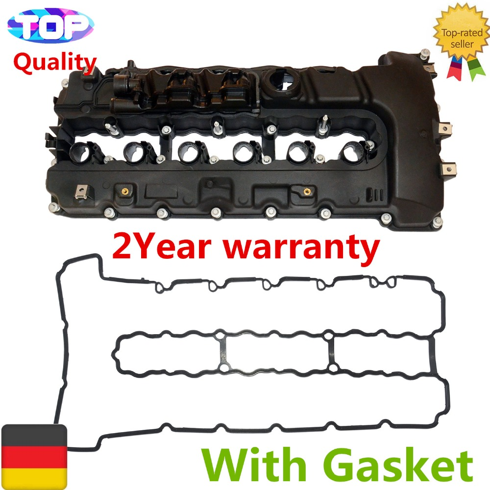 Buy For Bmw N54 F02 E70 335xi 335i 535i X6 135i Z4 Fuse Box 535ixdrive 335ixdrive 740i 740li 335is Cylinder Head Top Cable Valve Cover From Reliable